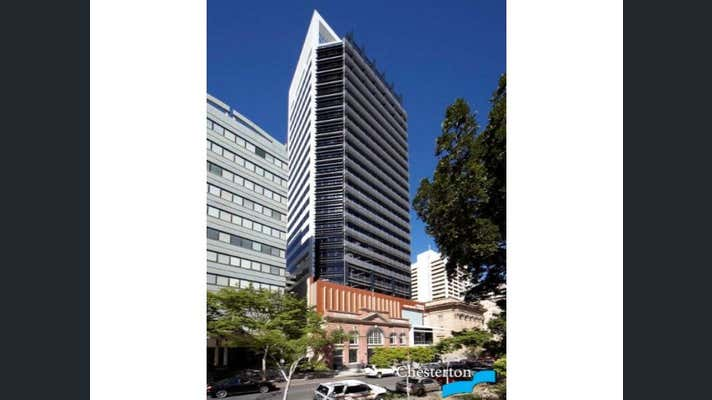 Leased Office At 333 Ann Street 333 Ann Street Brisbane