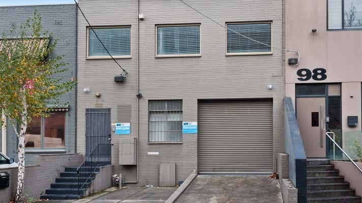 100 Nicholson Street Abbotsford VIC 3067 - Image 1