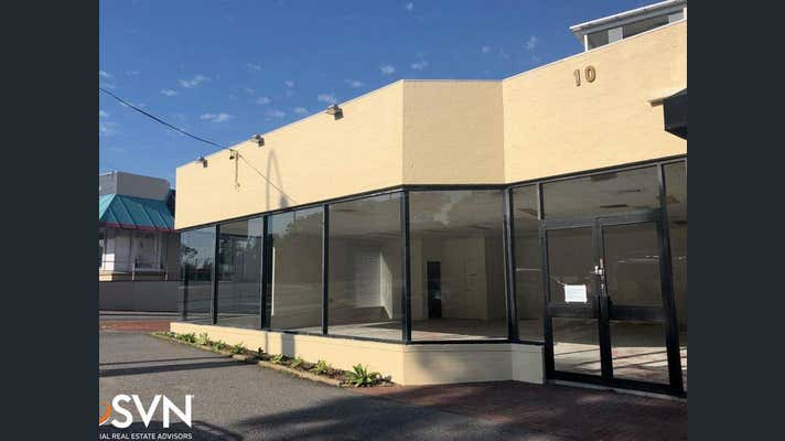 Unit 1, 10 Stirling Road Claremont WA 6010 - Image 1
