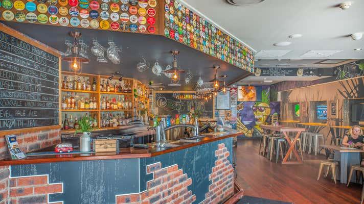 Taps Mooloolaba Bar & Bistro', Lots 5 & 6, 13 Mooloolaba Esplanade Mooloolaba QLD 4557 - Image 2