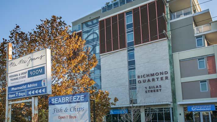 Richmond Quarter, 1-3 Silas Street East Fremantle WA 6158 - Image 2