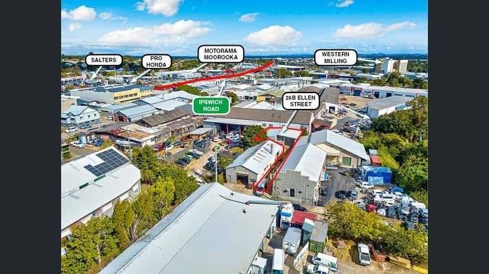 26B Ellen Street Moorooka QLD 4105 - Image 1