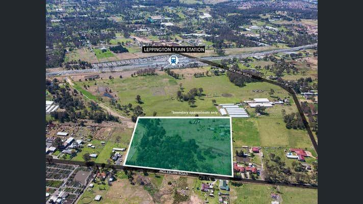 120 INGLEBURN ROAD Leppington NSW 2179 - Image 1