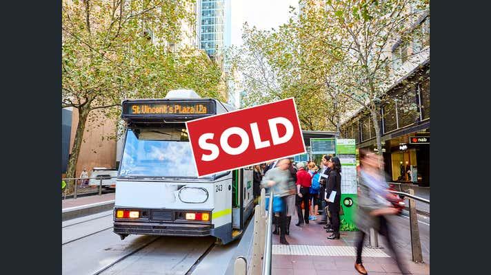 Level 5, 313 Flinders Lane Melbourne VIC 3000 - Image 13