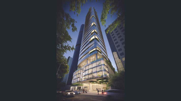 240 Margaret Street Brisbane City QLD 4000 - Image 4