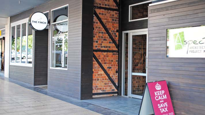 T5, 469-473 Ruthven Street Toowoomba City QLD 4350 - Image 7