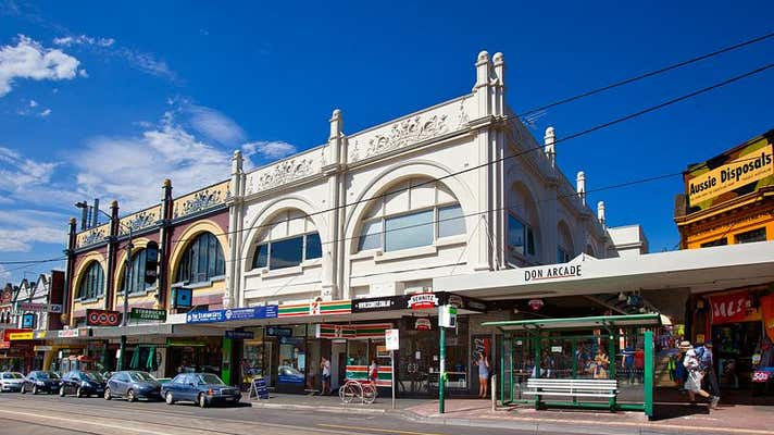Suite 110, 672 Glenferrie Road Hawthorn VIC 3122 - Image 1