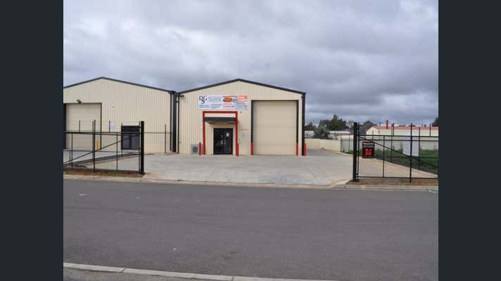 Leased Industrial & Warehouse Property at 3, 6-12 Stanbel Rd