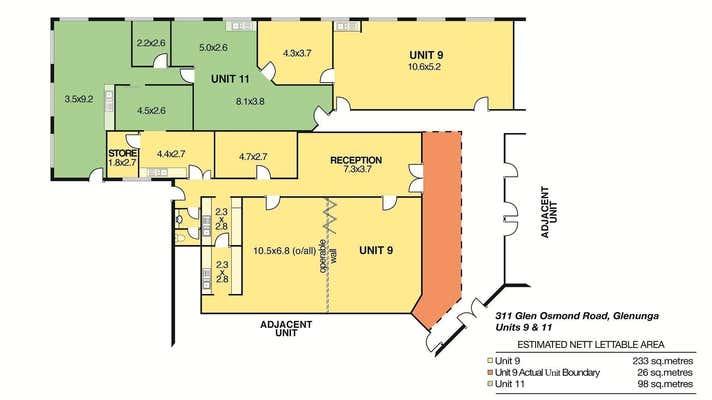 Unit 11, 311 Glen Osmond Road Glenunga SA 5064 - Image 9
