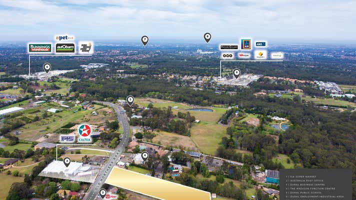 636 Old Northern Road Dural NSW 2158 - Image 1