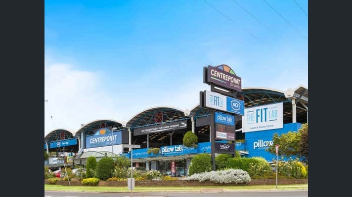 Centrepoint on James, 2A Goggs Street Toowoomba City QLD 4350 - Image 1