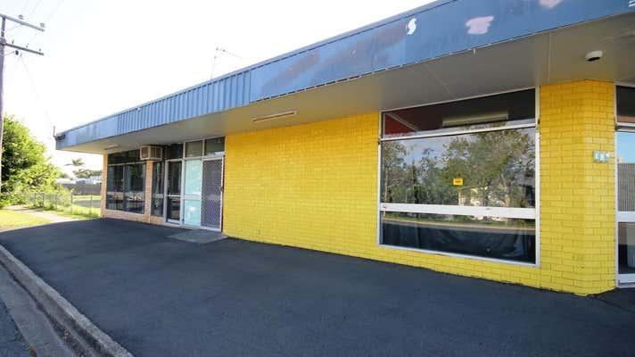 Shop 2 - 185 BERSERKER STREET Berserker QLD 4701 - Image 18