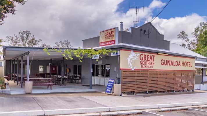 Gunalda Hotel , 47 Balkin Street Gunalda QLD 4570 - Image 1