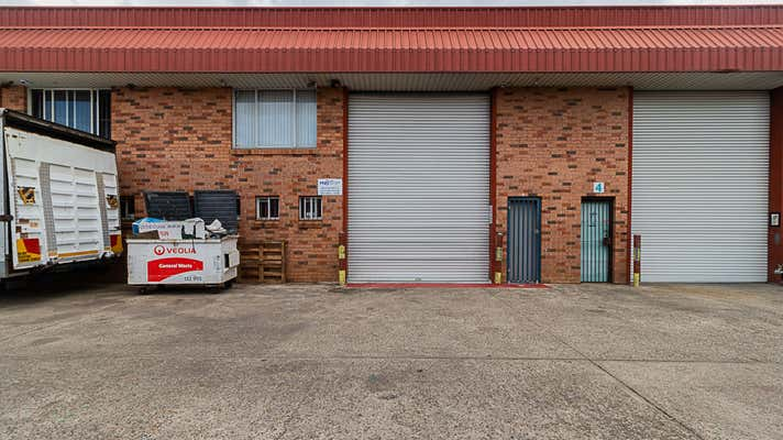 3/442-446 Victoria Street Wetherill Park NSW 2164 - Image 1