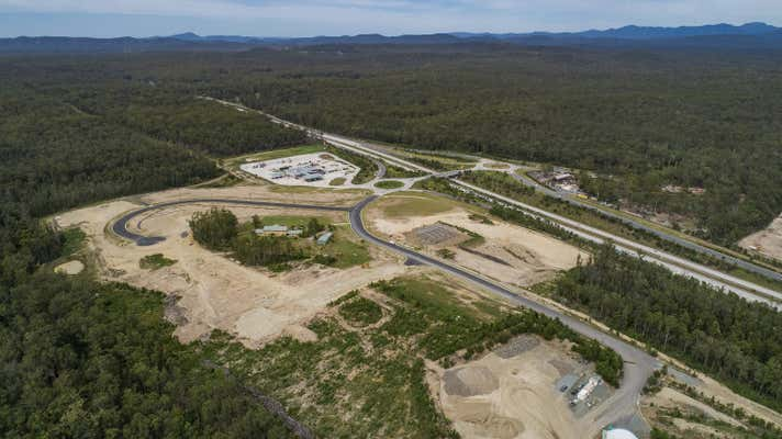 Mid North Coast Industrial Hub, 627 Pacific Highway South Kempsey NSW 2440 - Image 2