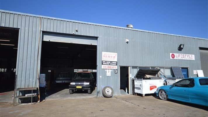 (Unit 3)/20 Pendlebury Road Cardiff NSW 2285 - Image 1