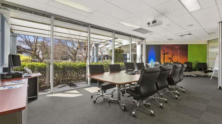 BRANDON BUSINESS PARK - Building 3, Ground Floor, 540 Springvale Road Glen Waverley VIC 3150 - Image 2