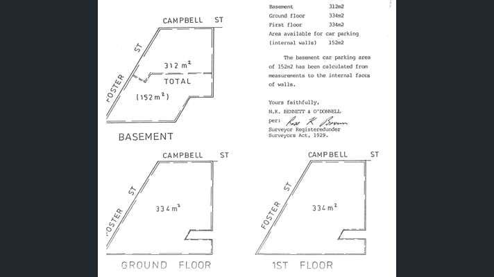 Basement + Ground Floor, 81-83 CAMPBELL STREET Surry Hills NSW 2010 - Image 6