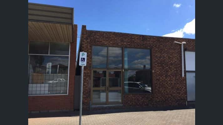 Leased Office At 52 Mckenzie Street Melton Vic 3337
