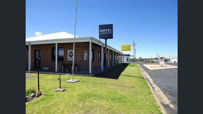 Commercial Hotel/Motel Deepwater, 49 Tenterfield Street Deepwater NSW 2371 - Image 1