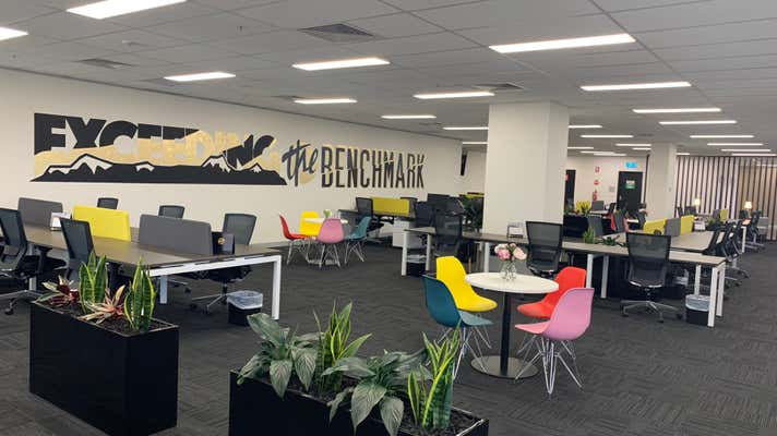 Level 2, Co-working/311 Lonsdale Street Dandenong VIC 3175 - Image 1