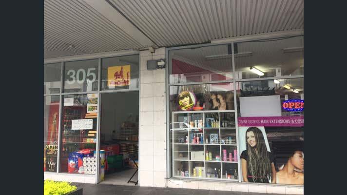 307 Crown Street Wollongong NSW 2500 - Image 1