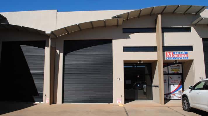 11-15 Gardner Court - Unit 12 Wilsonton QLD 4350 - Image 1