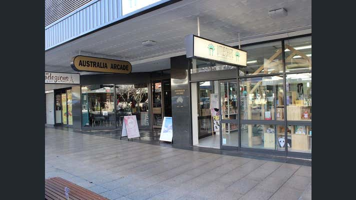 Suite 17&18, 461 Ruthven Street Toowoomba City QLD 4350 - Image 2