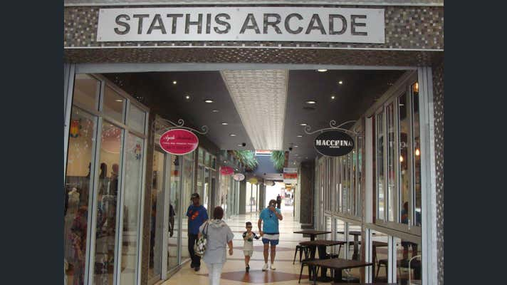 Shop 9, 262 Macquarie Street Liverpool NSW 2170 - Image 1