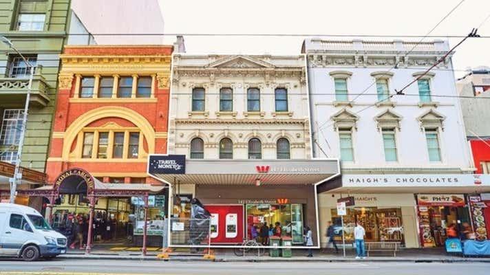 142 Elizabeth Street Melbourne VIC 3000 - Image 1
