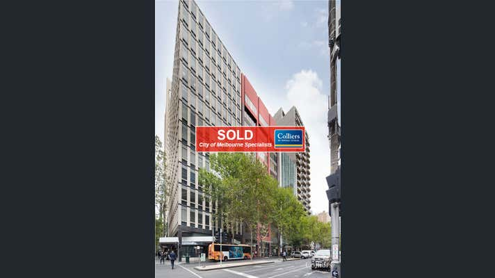 703/167 Queen Street Melbourne Vic 3000 - Image 2