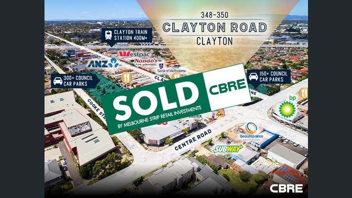348-350 Clayton Road Clayton VIC 3168 - Image 2