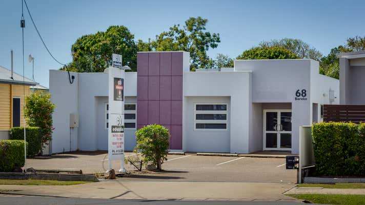 68 Barolin Street Bundaberg Central QLD 4670 - Image 1