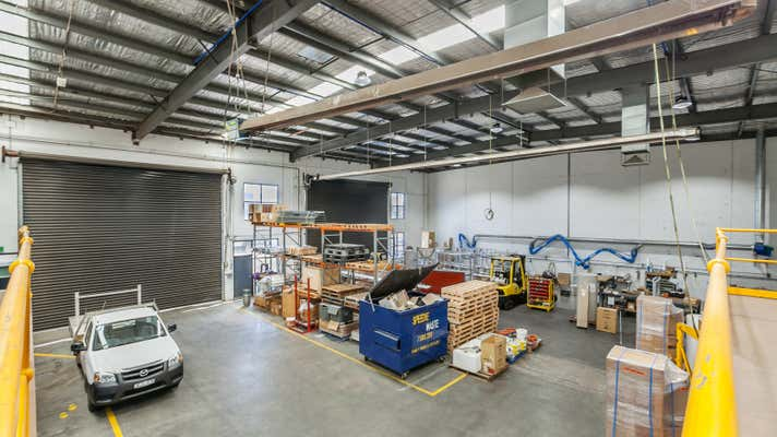 Sold Industrial & Warehouse Property at 58 Barrie Road