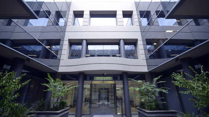 18 20 Prospect Street Box Hill Vic 3128 Office For Lease