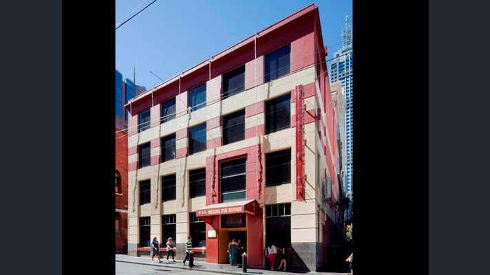 131-135 Little Bourke Street Melbourne VIC 3000 - Image 1