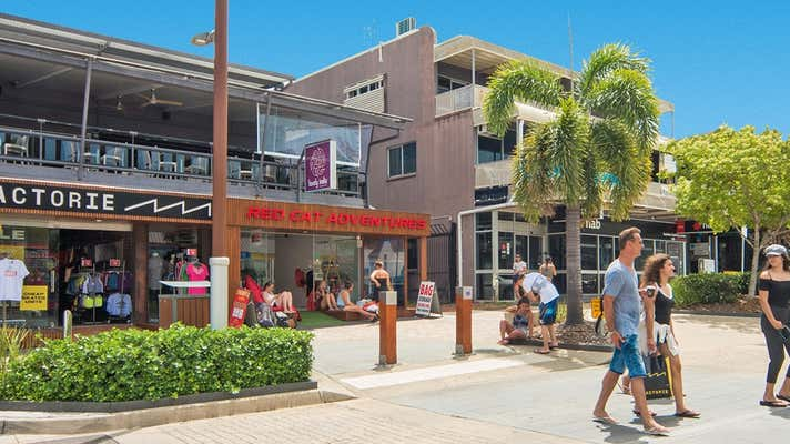 Sold Shop & Retail Property at 350 Shute Harbour Road