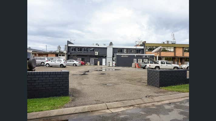 Leased Shop Amp Retail Property At Shop 3 17 Short Street