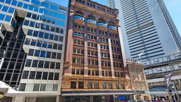 Part Level 10, 67 Castlereagh Street Sydney NSW 2000 - Image 1