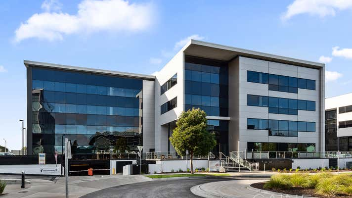 Ground, 6 Nexus Court, Mulgrave, VIC 3170, Office For Lease