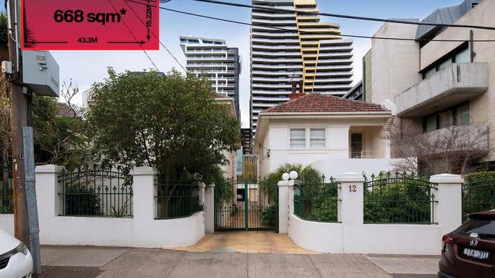 12 Darling Street South Yarra VIC 3141 - Image 1