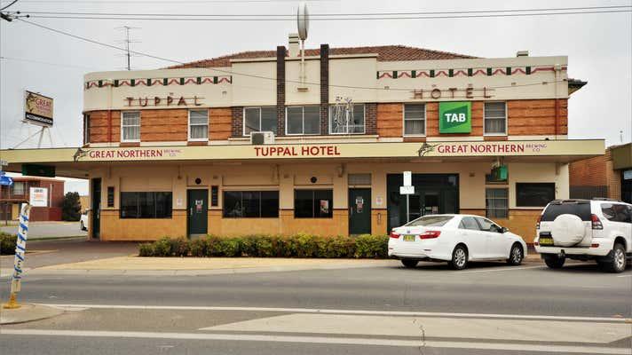 Tuppal Hotel Finley, 149 Murray Street Finley NSW 2713 - Image 1