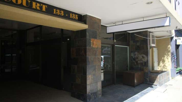 Ground  Suite 1, 133-135 King Street Newcastle NSW 2300 - Image 2