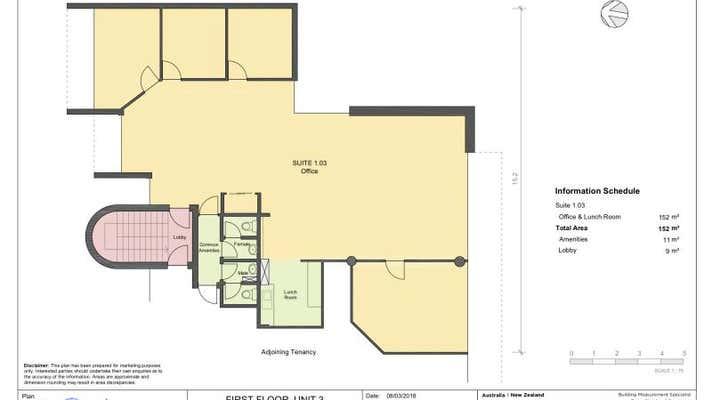 Lot  3, 3-414 Upper Roma Street Brisbane City QLD 4000 - Image 9