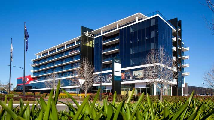 1.05, 2-8 Brookhollow Avenue Baulkham Hills NSW 2153 - Image 1