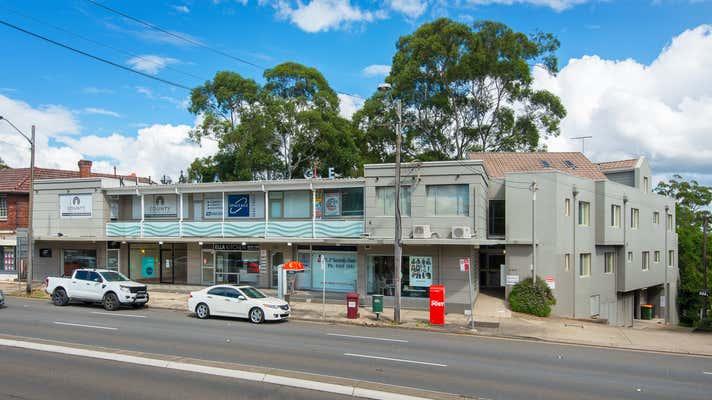 Suite H/680 Pacific Highway Killara NSW 2071 - Image 4