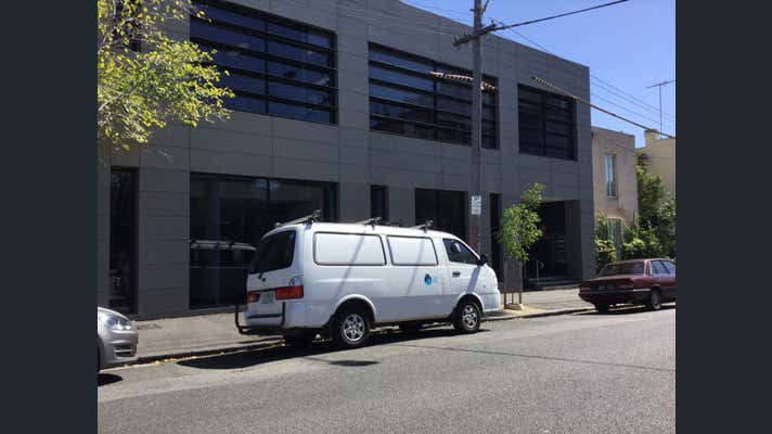 Leased Office At 9B 75 79 Chetwynd Street North Melbourne VIC 3051