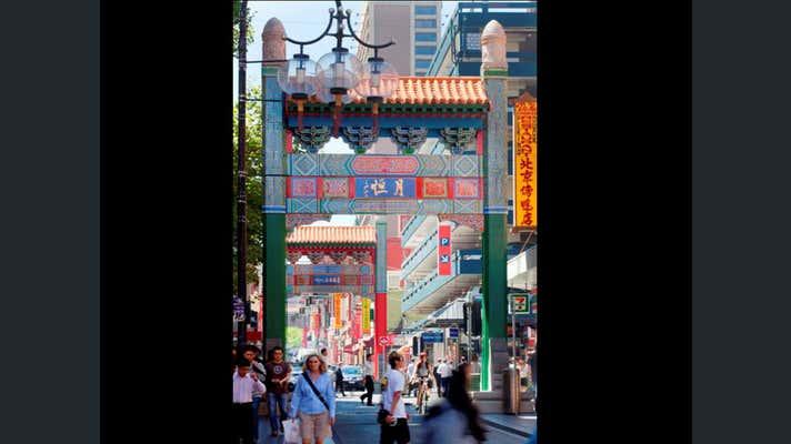 131-135 Little Bourke Street Melbourne VIC 3000 - Image 2