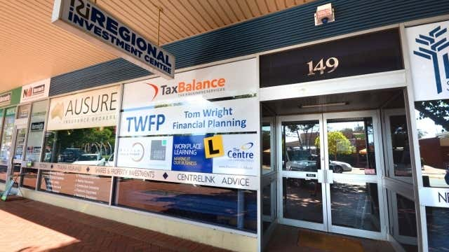 Regional Investment Centre, 149 High street Street West Wodonga VIC 3690 - Image 2