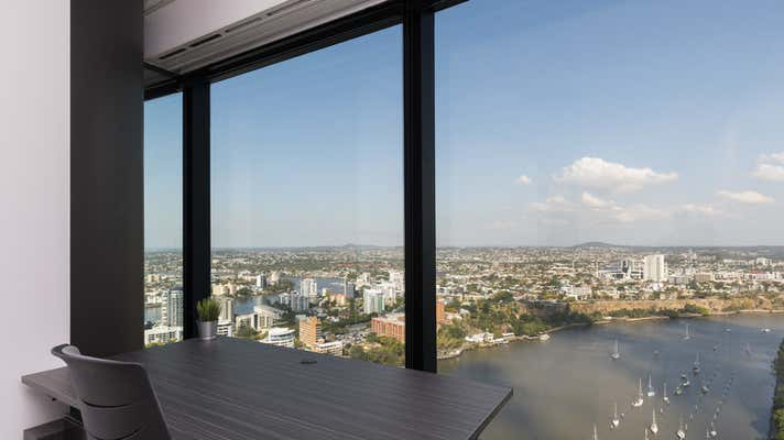 Waterfront Place Level 34 1 Eagle Street Brisbane City Qld - Apartment-at-eagle-st-brisbane
